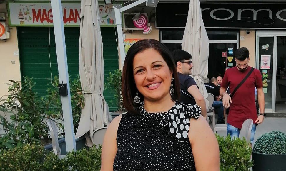 Melania Corcione